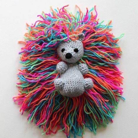 #Pinterest#handmade #handcraft #crochet #tigisi