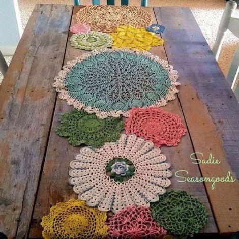 #colourful #renkli#dantel#renklidantel#colourfullace#handcraft #handmade