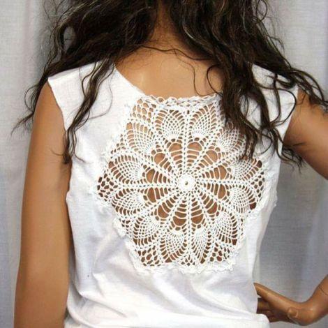#lace #dantel #handcraft #handmade #