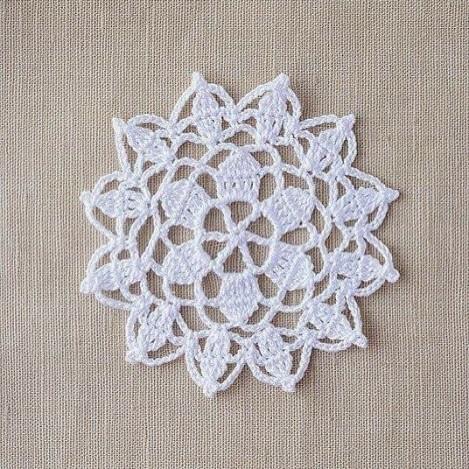#doily #dantel #handcraft #handmade #lace #